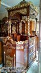 Mimbar Masjid Terbaru Ukiran