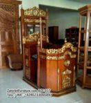 Mimbar Untuk Masjid Wilayah