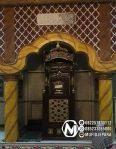 Model Mimbar Ukiran Masjid Di Bandung