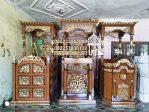 Model Mimbar Jati Jepara Masjid Di Bandung