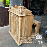 Mimbar Meja Podium Masjid Di Bekasi