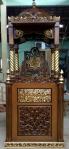 Mimbar Jati Jepara Masjid Di Bekasi