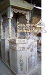 Mimbar Jati Jepara Masjid Di Semarang