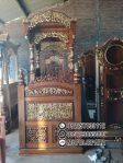 Mimbar Masjid Podium Blora Kayu Jepara
