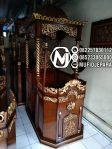 Mimbar Podium Tangerang Selatan Dari Jepara