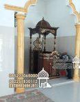 Mimbar Masjid Temanggung Asli Jepara